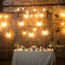 party lights rental american party lights lighting decor bend or weddingwire
