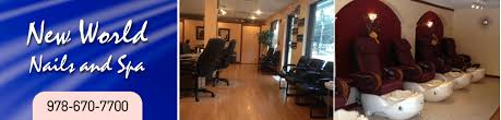 nail and spa salon billerica ma new world nails and spa