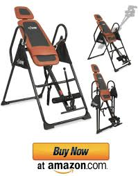 Inversion Table Review by Best Inversion Table Reviews 2017 Fitness Gears