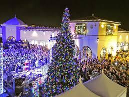 tree lighting concert san clemente journal