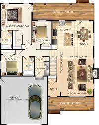 Home Hardware Design House Plans by Beaver Homes And Cottages Mapleton