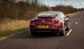 custom bentley continental 10 reasons why the bentley gt speed is worth dying for
