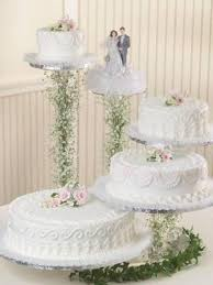 cake stands for weddings cake stand