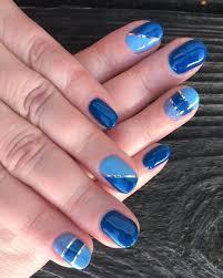line nail designs choice image nail art designs