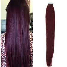 glue in extensions shine 99j hair extensions in human hair extensions