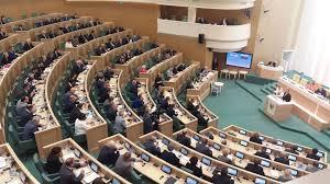 chambre haute edelstein autrefois prisonnier en sibérie s adresse au parlement
