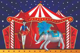 de carlini circus ornaments the cottage shop