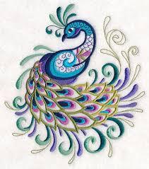 počet nápadov na tému machine embroidery patterns na pintereste