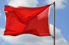 What Does Red Flag Warning Mean Exclusive Prepare For Lower Than Predicted Budgets Councils Warn