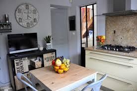 cuisine atelier d artiste ma cuisine atelier d 039 artiste corinne d côté maison