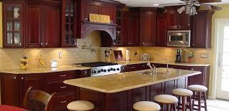 cherry kitchen ideas cherrywood kitchen designs best 25 cherry wood kitchens ideas on
