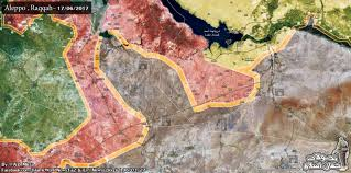 Tabqa Dam Raqqa Syria Google Maps by Us Shoots Down Syrian Fighter Jet Fig Trees And Vineyards