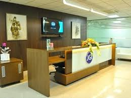 Front Desk Officer Office Desk Front Desk Office Information Counter Furniture