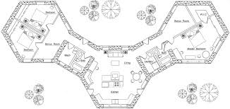 Octagon Home Plans Creative Designs 2 Hexagonal Home Plans Octagon Houses And