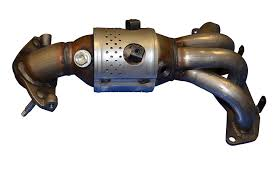 nissan altima 2013 rattling noise amazon com 2005 nissan altima 2 5 catalytic converter manifold