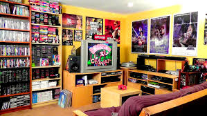 Best Gaming Rooms - accessories charming how get prepared for game room gaming space