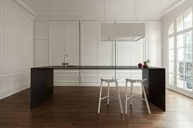 cuisine pour appartement appartement parisien avec sa cuisine cachée