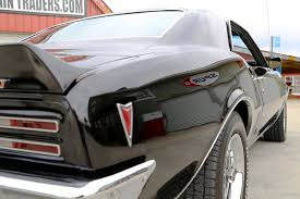 1968 Firebird Interior 1968 Pontiac Firebird Classic Cars U0026 Muscle Cars For Sale In