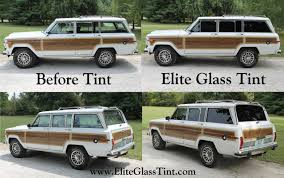 jeep grand wagoneer elite glass tint 1991 jeep grand wagoneer 3 8 20 2014 jpg