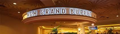 Mgm Grand Casino Buffet by Mgm Grand Buffet Review Exploring Las Vegas
