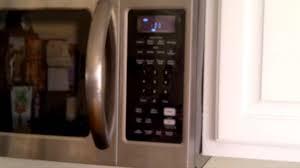 kitchenaid microwave hood fan kitchenaid microwave failure youtube