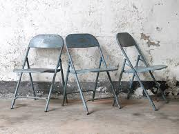 Old Metal Folding Chairs That Fold In Old Metal Folding Chair