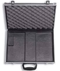 malette de cuisine vide malette magnétique vide