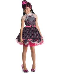index of images9 monster high halloween costume