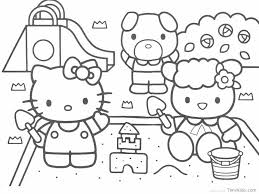 coloring page of a kitty hello kitty coloring page hello kitty coloring pages kitty coloring