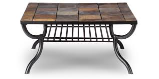 Slate Top Coffee Table Impressive Slate Top Coffee Table Best Images About Slate Coffee