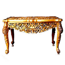 antique centre table designs luxurious wooden centre table for multipurpose use amazing hand