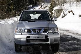 nissan terrano 1997 nissan terrano ii 5 door
