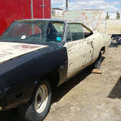 1969 dodge charger project 1969 dodge charger se project car