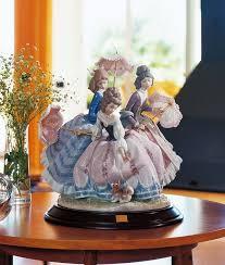 73 best lladro i like images on figurines porcelain