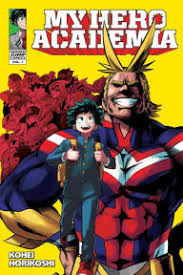 Barnes And Noble My Library My Hero Academia Vol 1 By Kohei Horikoshi Paperback Barnes
