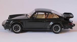 rare porsche 911 rare porsche 911 930 turbo coupe 1 16 by polistil clctin