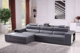 Grey Floor Living Room Comfortable Living Room Interior Design Ideas Including Grey Sofa