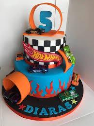 hot wheels cake children s birthday cakes hot wheels theme birthday cake real