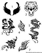 3 easy ways to create a sharpie tattoo wikihow