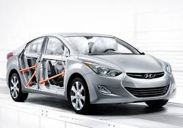 hyundai elantra price in india 2013 hyundai elantra gets 5 for safety