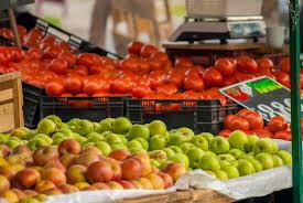 free images fruit city produce vegetable market marketplace
