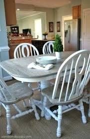 Light Oak Kitchen Table Oak Kitchen Table And Chairs Or White And Oak Table And Chairs 15