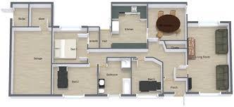 nice floor plans inspiration nice floor plan design with room sketcher with 2