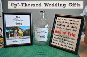 theme gifts de jong house up themed wedding gifts