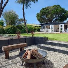 Firepit Ideas Top 60 Best Pit Ideas Heated Backyard Retreat Designs
