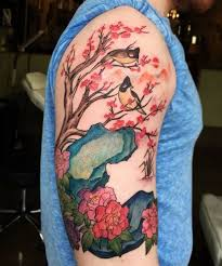 60 amazing sleeve tattoos for girls and boys 2017 topibestlist