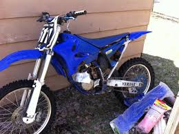 motocross bikes for sale anyone else plan on unloading a bike in the spring moto related