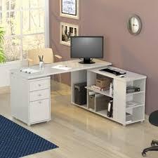 Bush Bennington L Shaped Desk Office L Shaped Desk Desks You Ll Wayfair Voicesofimani