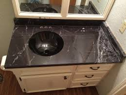 Best Our Bathrooms Images On Pinterest Bathrooms Marbles And - Kitchen sink in bathroom