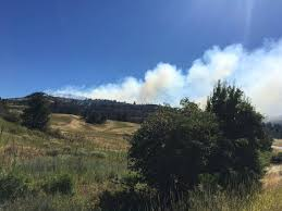 Wildfire Castle Rock Co by Evacuations Ordered Near Wildfire In Northeast Washington The